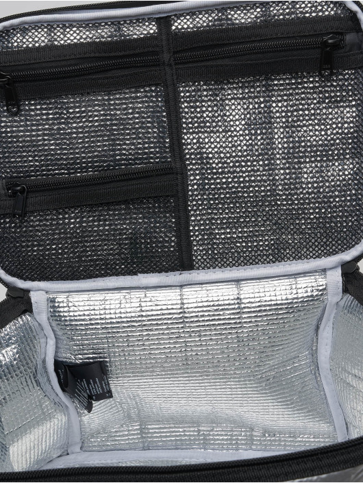 Mister Tee Bag Nasa Cooling silver colored