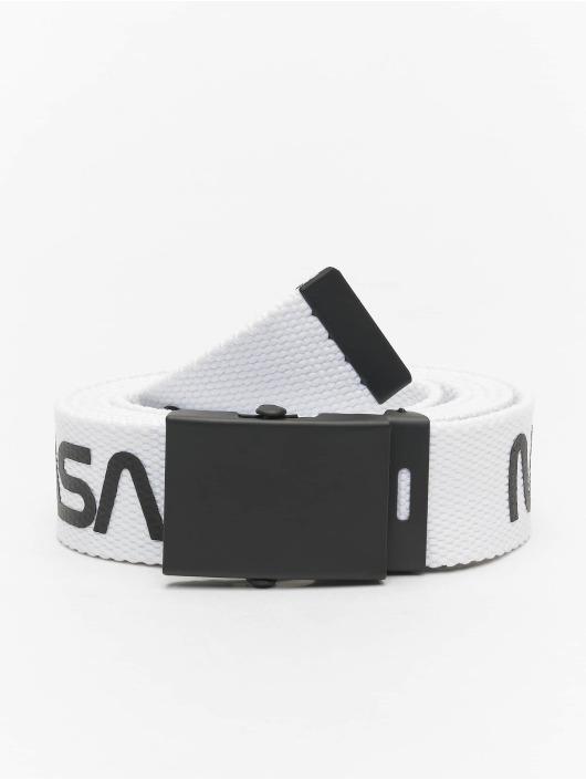 Mister Tee Belt NASA Belt 2-Pack Extra Long blue