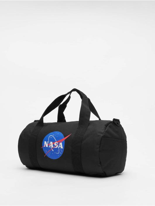 Mister Tee Bolso NASA negro