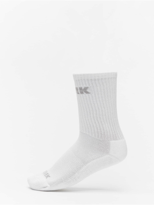 Mister Tee Calzino Amk Socks 3-Pack nero