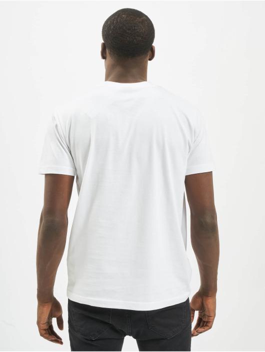 Mister Tee Camiseta Cash Money Records blanco