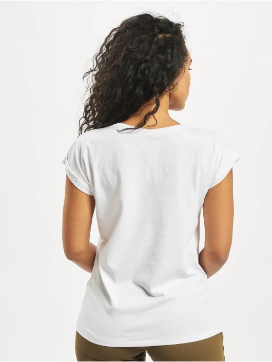 Mister Tee Camiseta Coco blanco