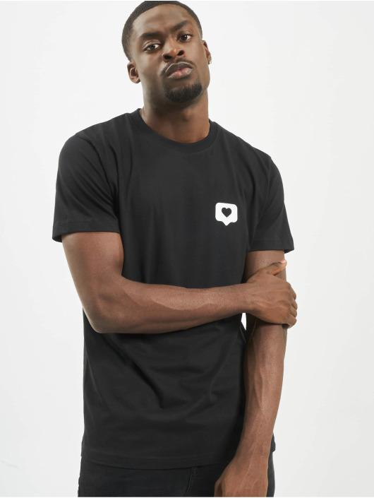 Mister Tee Camiseta Do It For The Gram Definition negro