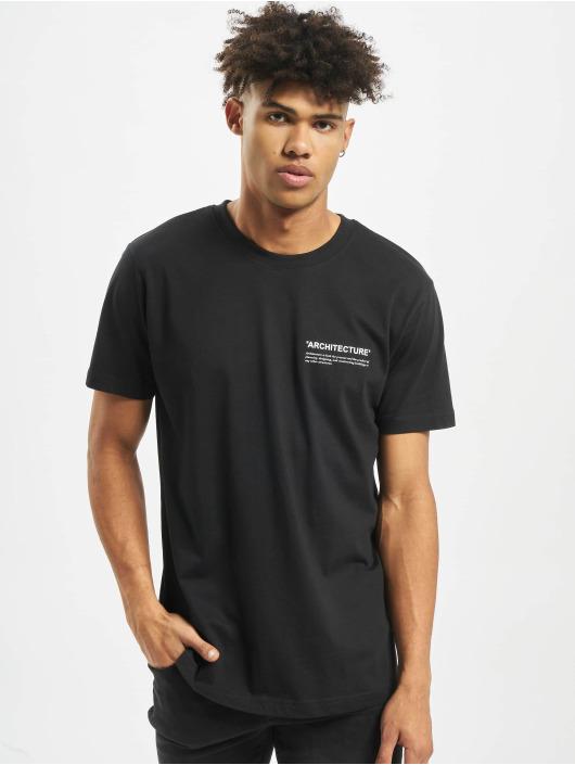 Mister Tee Camiseta Statue Of Liberty negro