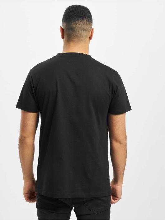 Mister Tee Camiseta Handle Today negro