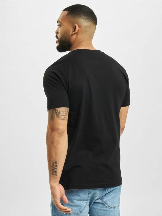 Mister Tee Camiseta Hip Hop And Play negro