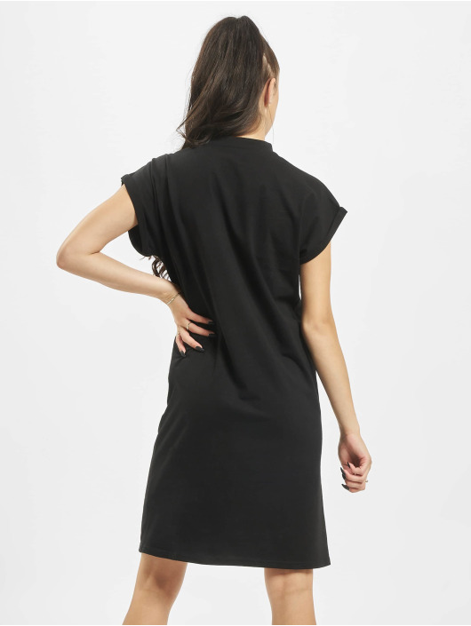 Mister Tee Dress Bye Boy Extended black