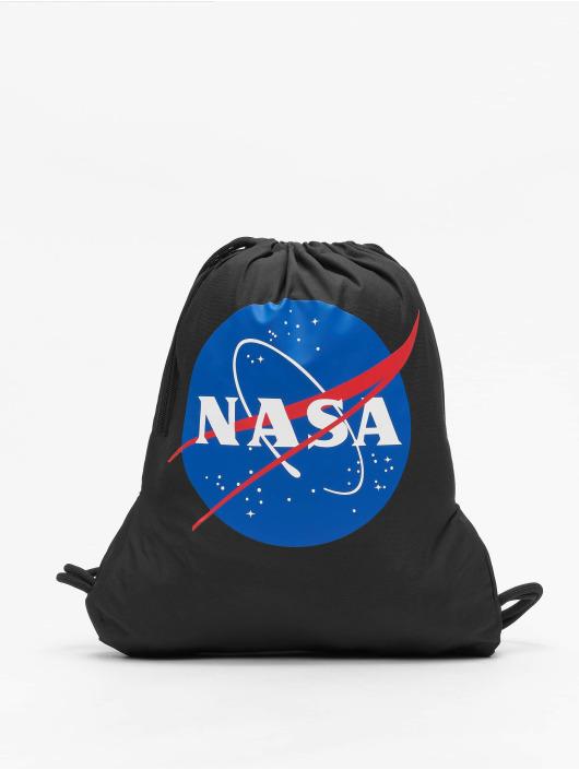Mister Tee Gympapåse NASA svart