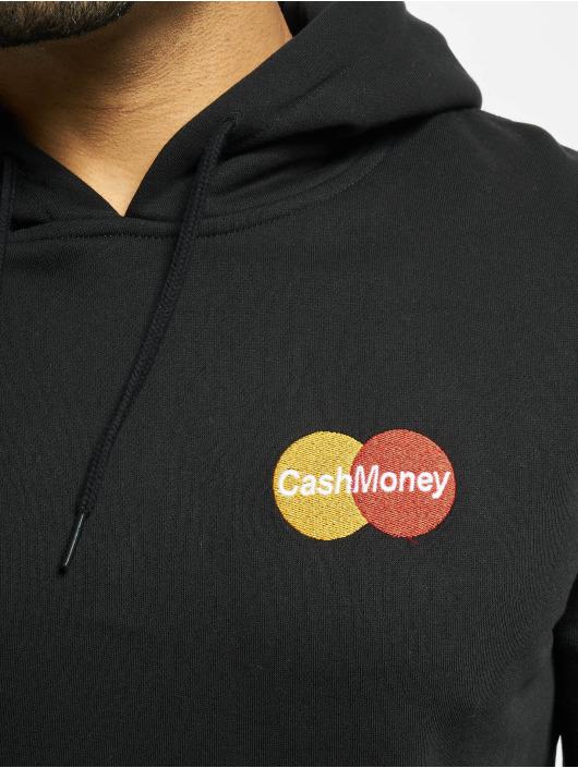 Mister Tee Hettegensre Cashmoney svart