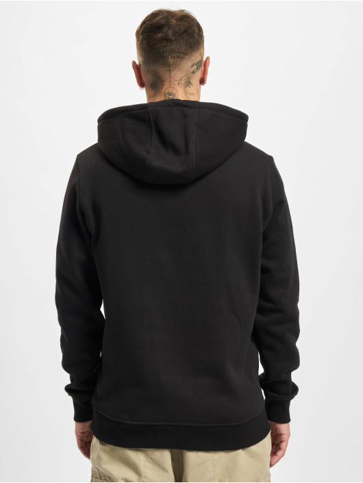 Mister Tee Hoodie Can´t Hang With Us black