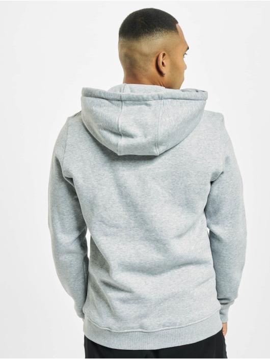Mister Tee Hoodie Love Definition grey