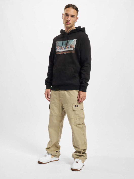 Mister Tee Hoodie Can´t Hang With Us svart