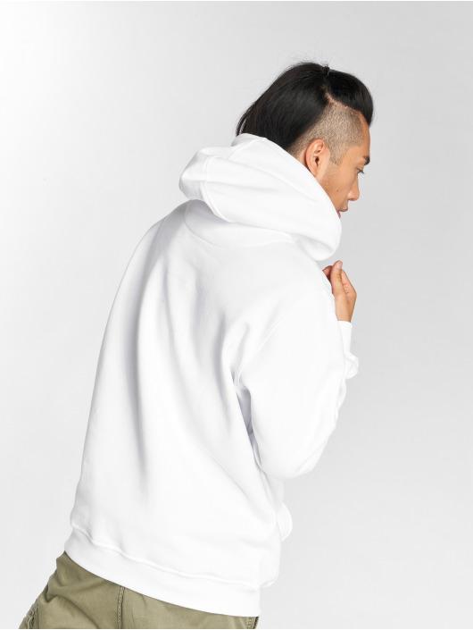 Mister Tee Hoodie 2Pac white