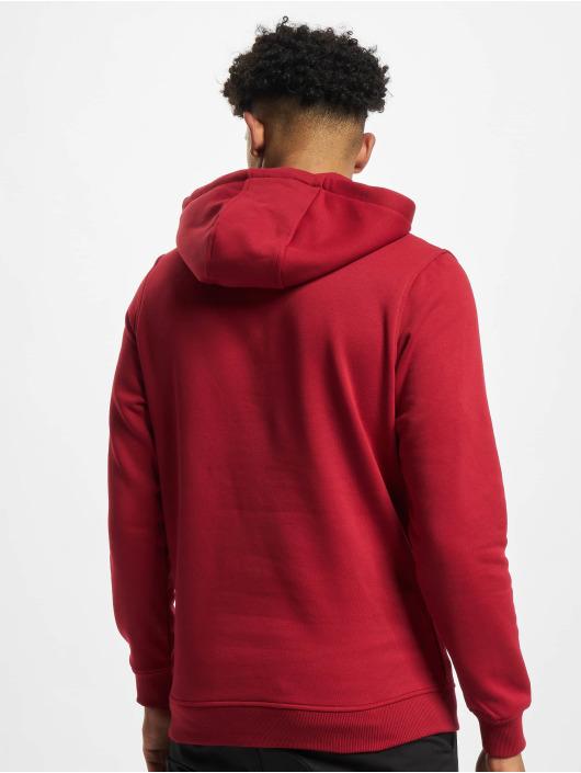 Mister Tee Hoodies Off rød