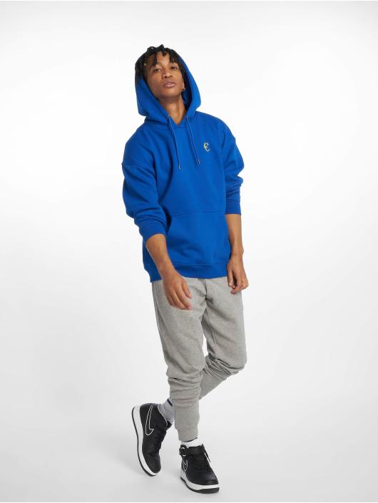 Mister Tee Hoody Europe blau