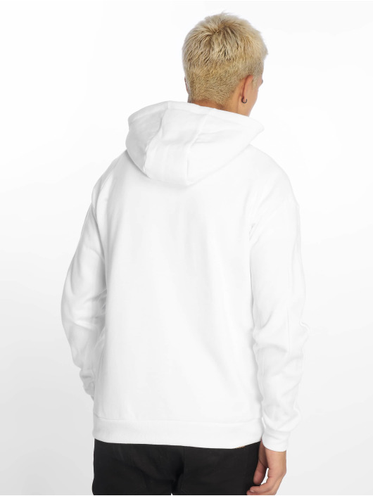 Mister Tee Hoody Nasa Chest Emb wit