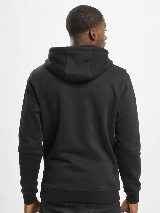 Mister Tee Hoody Tupac Boxed In zwart
