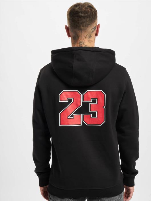 Mister Tee Hupparit Ballin 23 musta