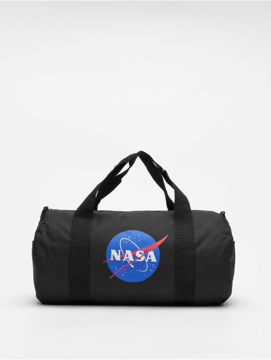 Mister Tee Laukut ja treenikassit NASA musta