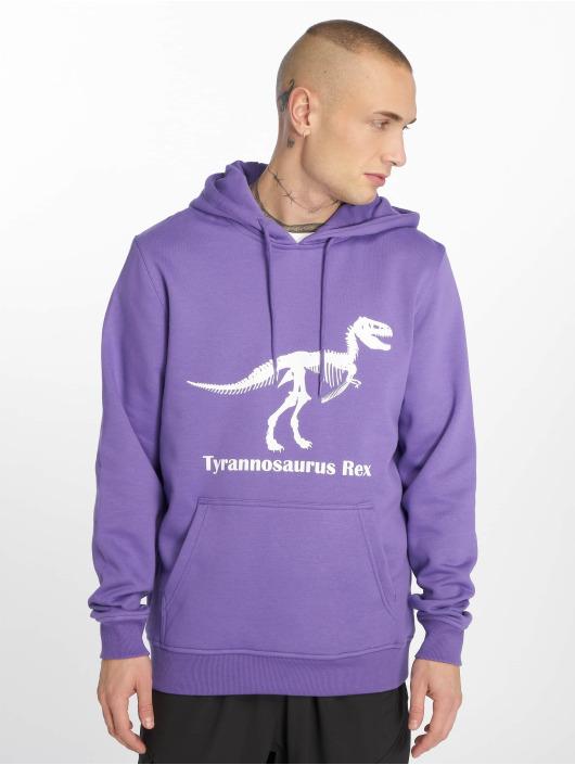Mister Tee Mikiny T-Rex fialová