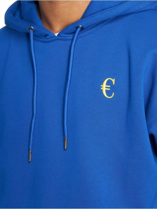 Mister Tee Mikiny Europe modrá