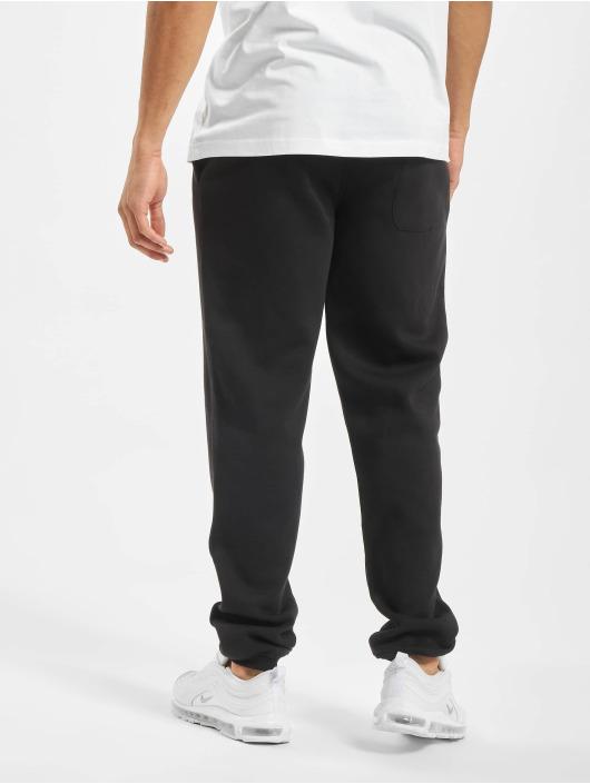 Mister Tee Pantalone ginnico NASA Heavy nero