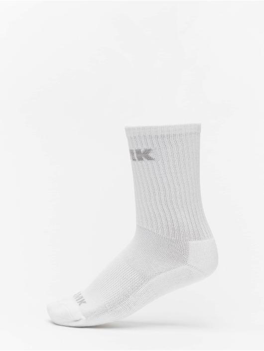 Mister Tee Ponožky Amk Socks 3-Pack èierna
