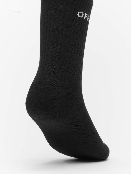 Mister Tee Ponožky Off modrý