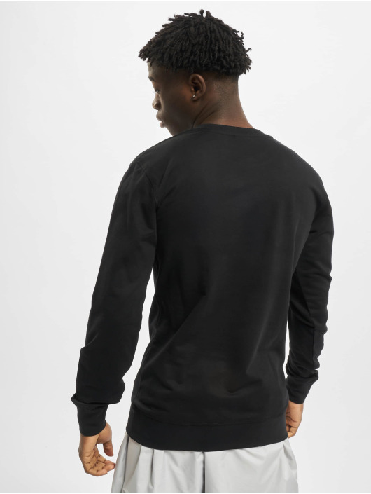 Mister Tee Pullover Real Friends black