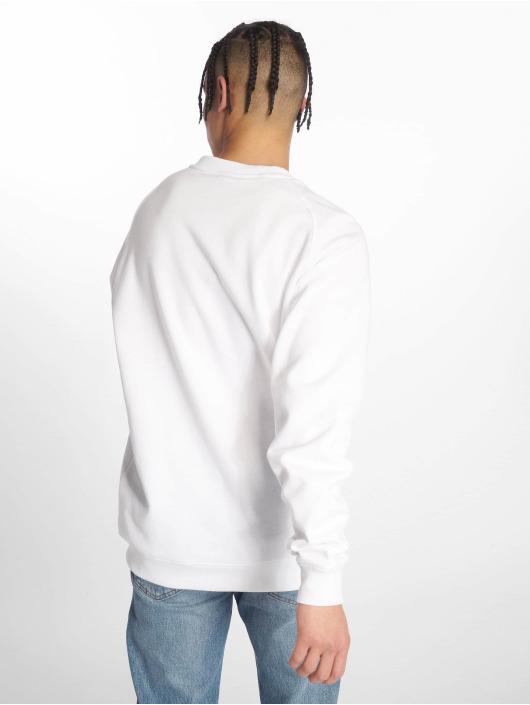 Mister Tee Pullover Nasa Emb white