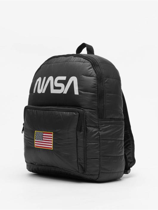 Mister Tee Rucksack NASA schwarz