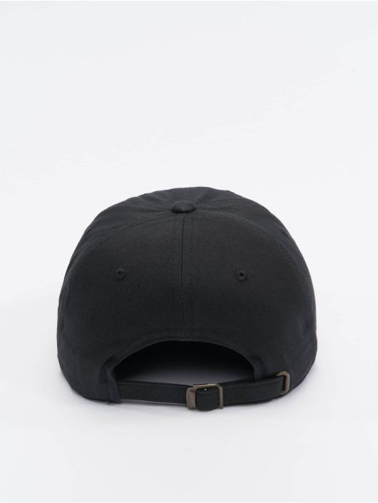 Mister Tee snapback cap Wiesn Club zwart