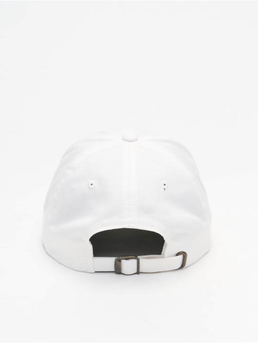 Mister Tee Snapback Caps Unicorn bialy