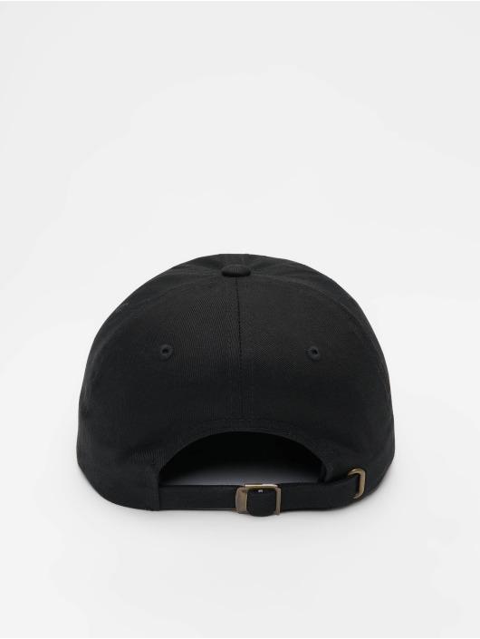 Mister Tee Snapback Caps Fuck This Dad czarny