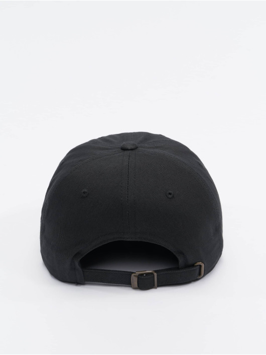 Mister Tee Snapback Caps Wiesn Club svart