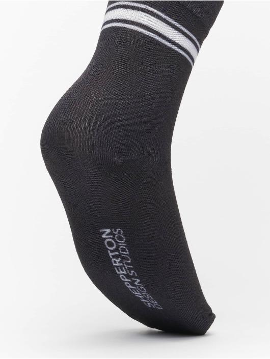 Mister Tee Socks Stormtrooper Head 2-Pack black
