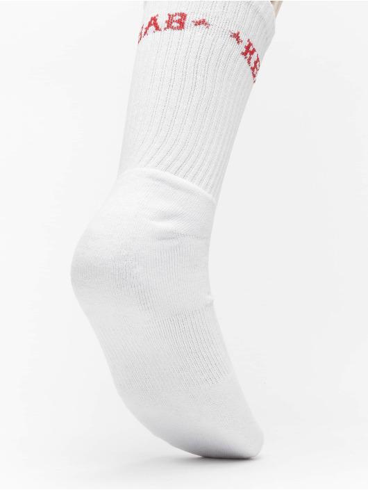 Mister Tee Sokker Kebab Socks 3-Pack svart