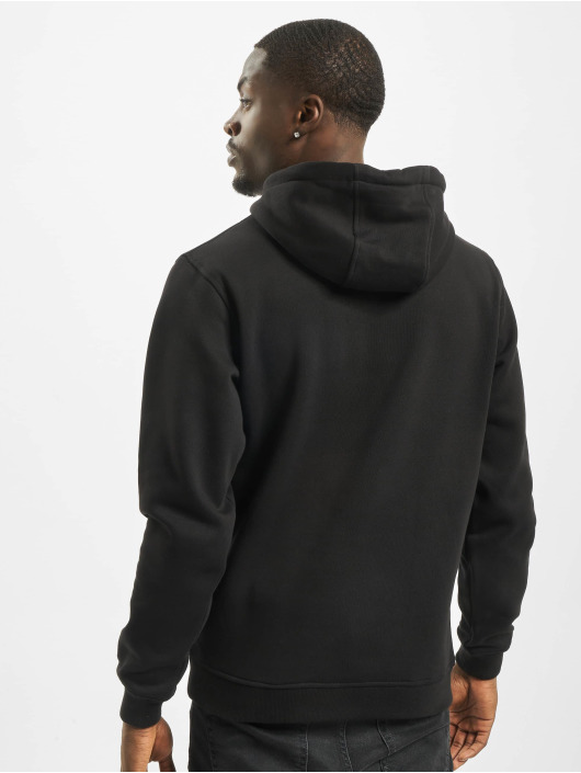 Mister Tee Sudadera Outlaws RD2 negro