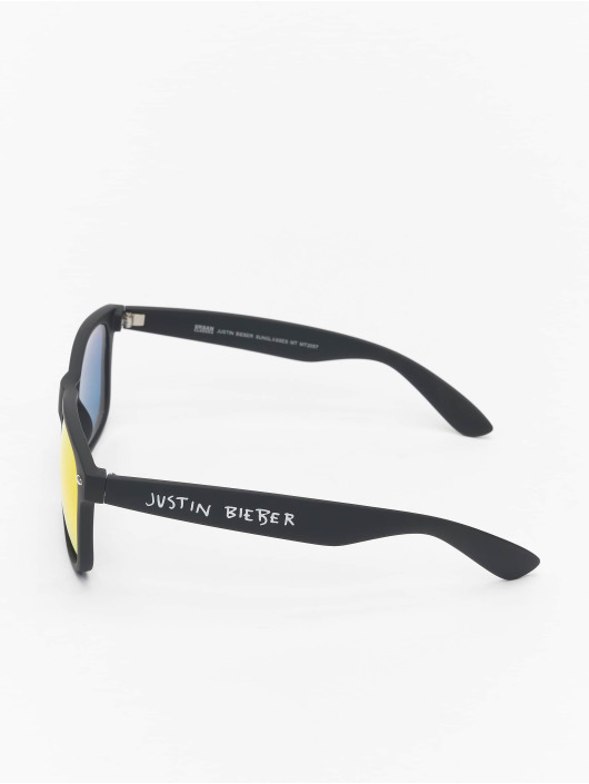 Mister Tee Sunglasses Justin Bieber Sunglasses Mt black