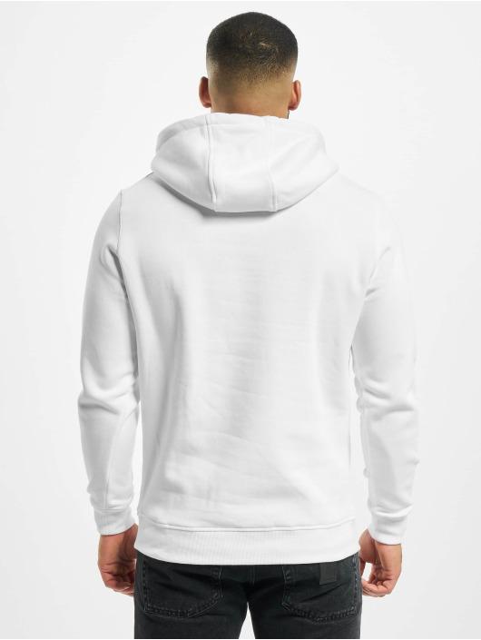 Mister Tee Sweat capuche Nasa Insignia Logo Emb blanc