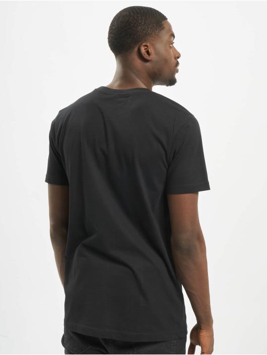 Mister Tee T-paidat Skrrt Skrrt musta