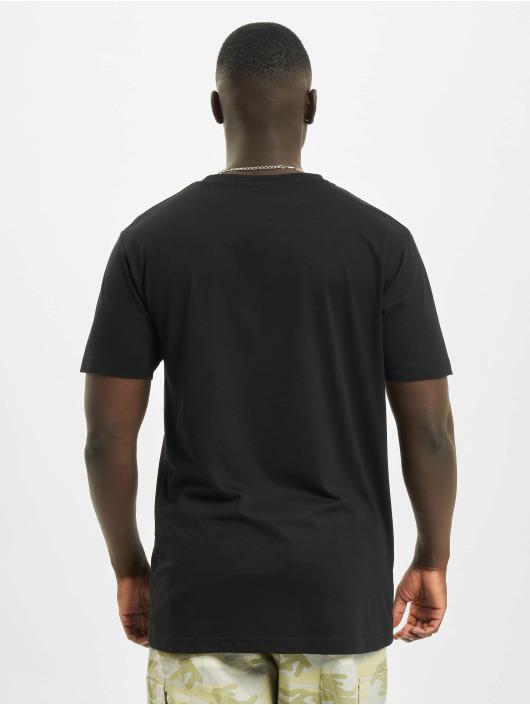 Mister Tee T-paidat Shit City musta