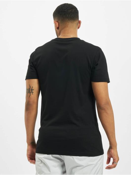 Mister Tee T-paidat Nasa Space musta