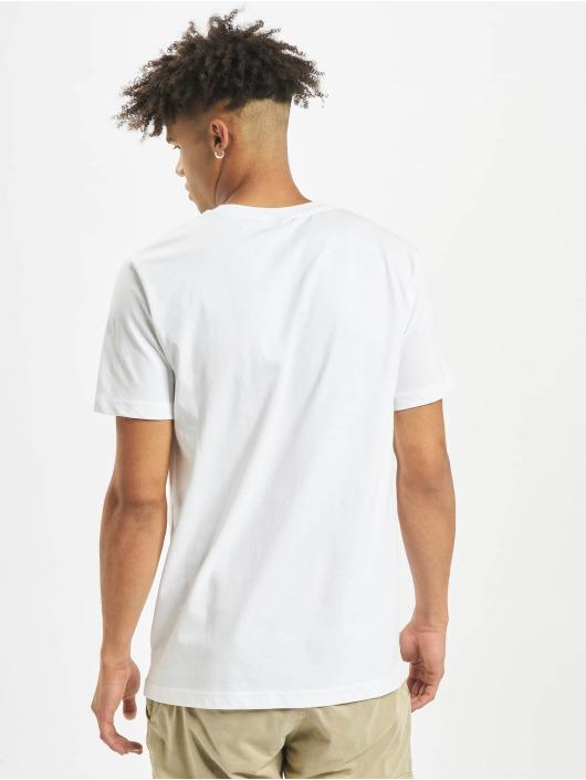 Mister Tee T-paidat Great Again valkoinen