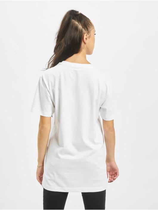 Mister Tee T-paidat Like You valkoinen