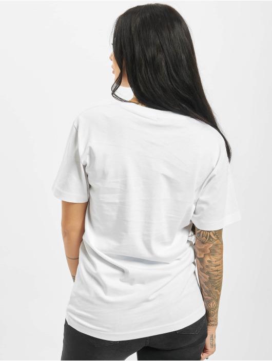 Mister Tee T-shirt Blink bianco