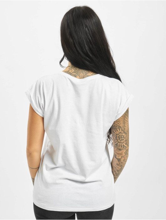 Mister Tee T-shirt Never Out Of Style bianco