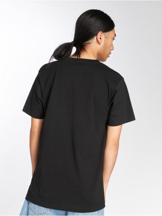 Mister Tee T-Shirt Hell On Earth black