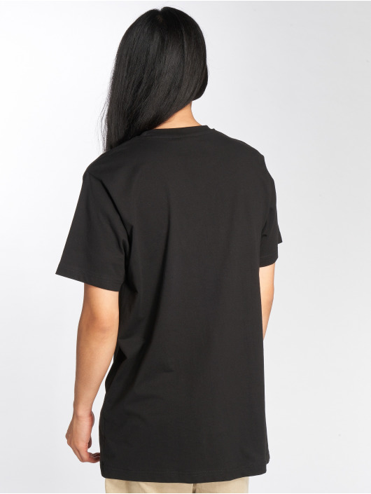 Mister Tee T-Shirt Dont Follow Me black