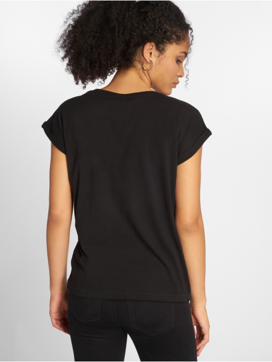 Mister Tee T-Shirt Ladies Linkin Park One More Light black